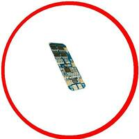 3 Series/Packs/String 12V 18650 Lithium Battery Protection Board 11.1V 12.6V 10A