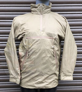 G1-SAGE-PCS-THERMAL-SHIRT-BRITISH-ARMY-SURPLUS-ISSUE-COLD-WEATHER-SOFT-SHELL-TOP