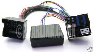 BMW NBT TV Free Video In Motion Adapter Interface for F20/F30/F10/F1<wbr/>1 3/5/X5/X6