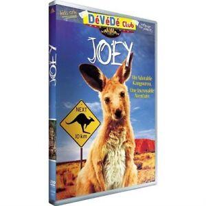Joey-DVD-Neu-unter-Blister