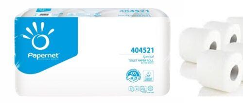Toilettenpapier WC Papier 64 Rollen 2 lagig