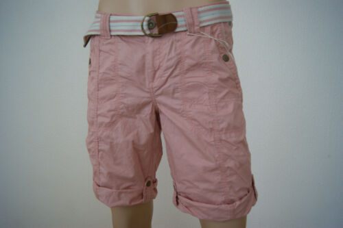 EDC BY ESPRIT DAMEN SHORTS BERMUDA NEU