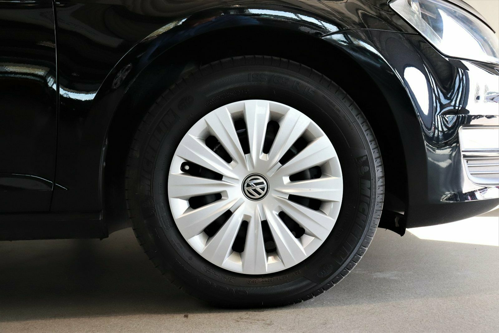 VW Golf VII TDi 110 Trendline BMT