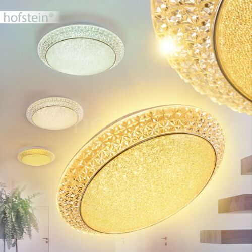 3 Stufen Dimmer LED Decken Leuchten Fernbedienung Wohn Schlaf Zimmer Lampe Flur