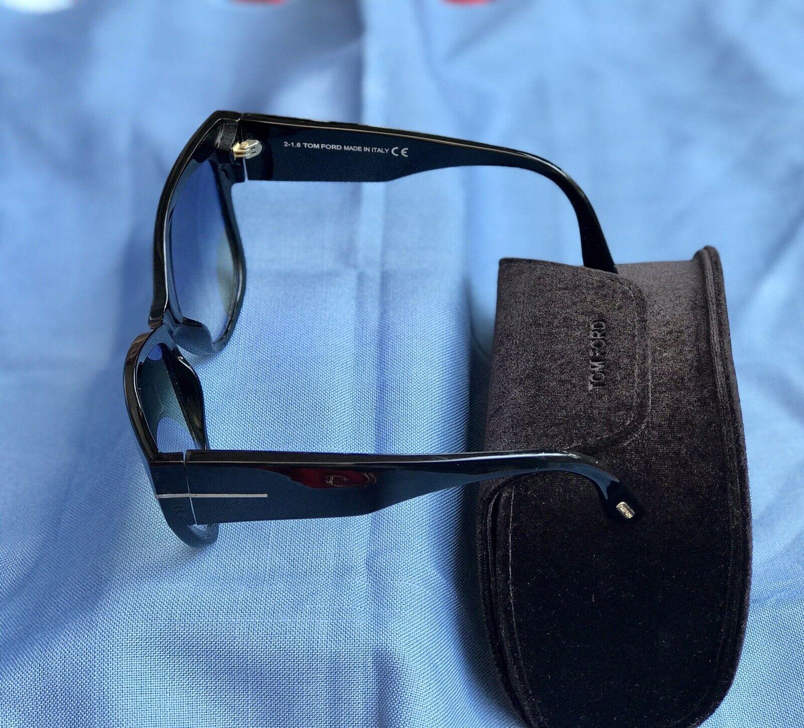 Runway Tomford Sunglasses - image 3