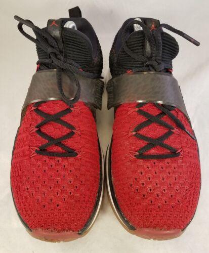 de hombre Euc Calzado 8 2 zapatillas 601 Flyknit deporte 921210 Tamaño Jordan 5 Trainer 2017 W1wTfz00q