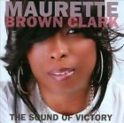 The Sound of Victory * by Maurette Brown Clark (CD, Nov-2011, Air)