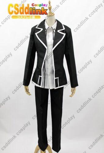 High School DxD Yuto Kiba Cosplay Costume male uniform MM01