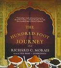 The Hundred-Foot Journey by Richard C Morais (CD-Audio, 2012)