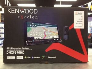 Kenwood Dnx9990hd Authorized Kenwood Dealer Quot 90 Day