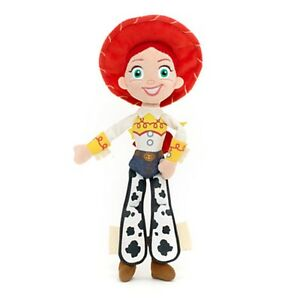 "Disney Plüsch /"" Jessy /""   aus dem Film Toy Story..Neu.."