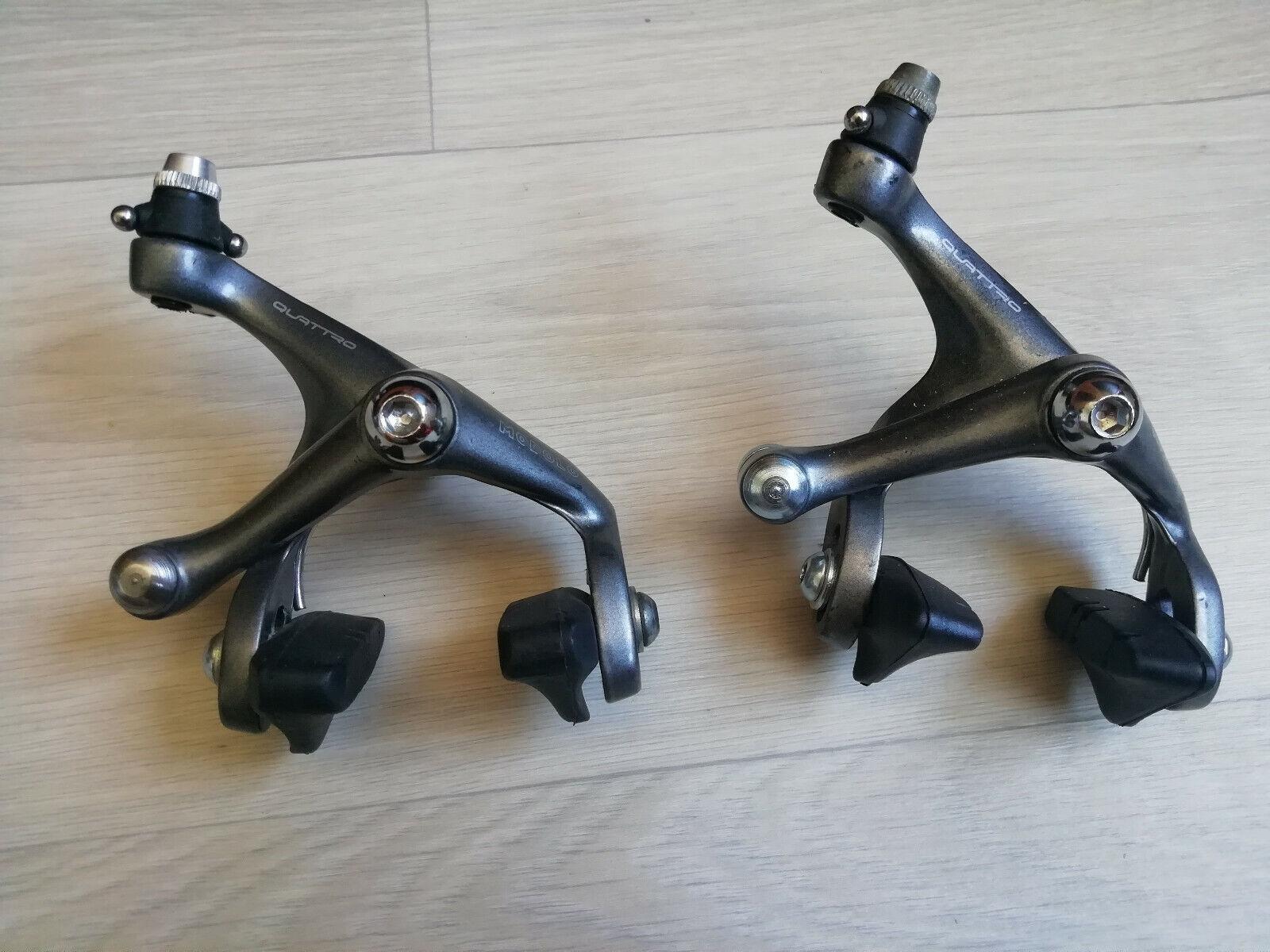 Modolo  Quattro vintage aero brakes  great offers