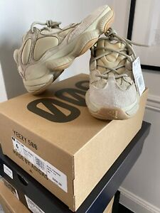 Adidas YEEZY 500 STONE Size 6 Brand New