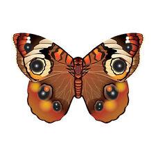 Wind n Sun Microkite Mini Mylar Butterfly Kite - Buckeye