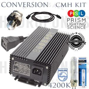 Details about Prism Lighting Science - Ceramic 315W CMH Light Conversion  Kit + Lamp Choice
