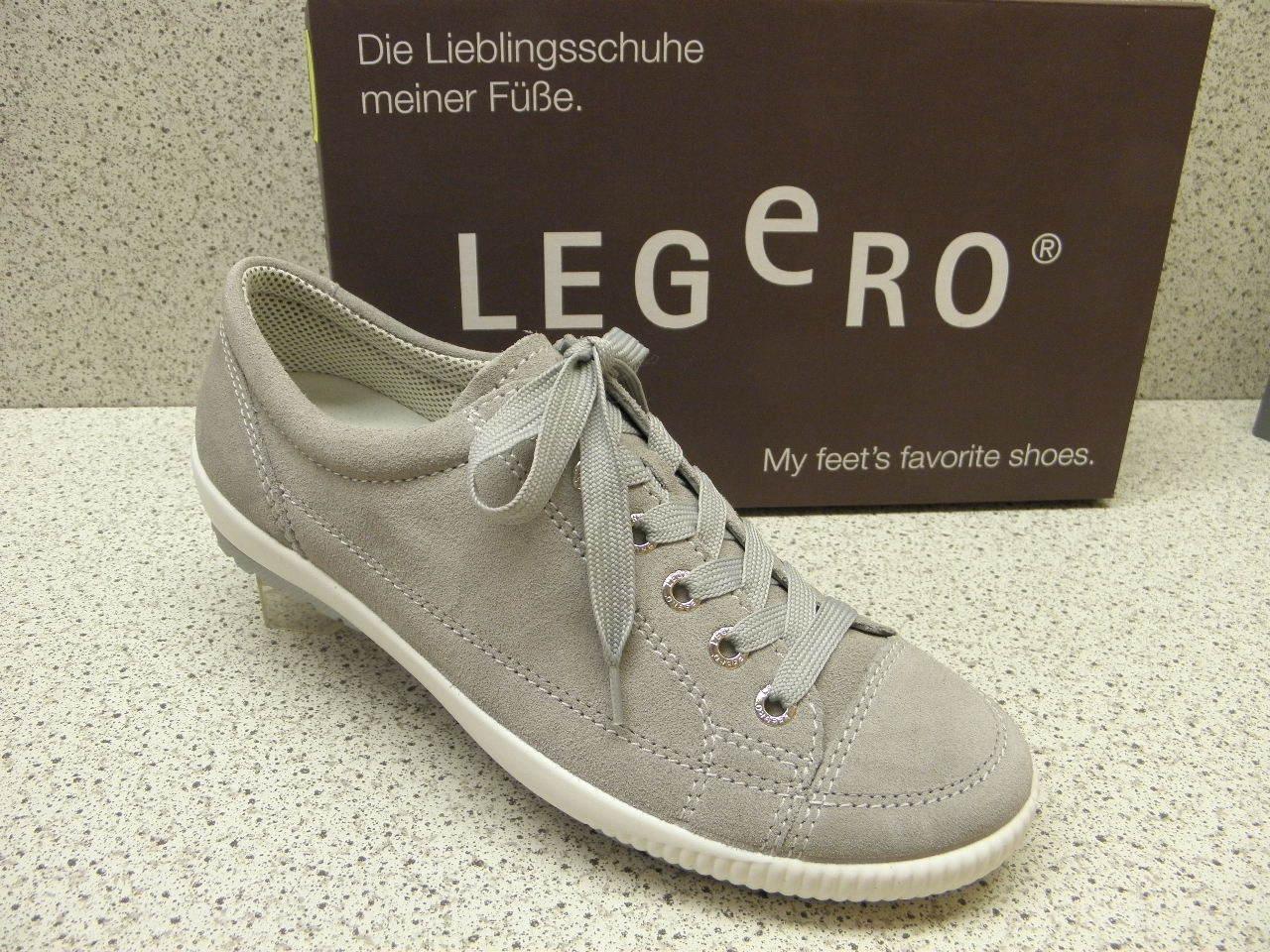 Legero ® ® ® RIDUCE PREZZO TOP NUOVO Schnürschuh PELLE GRIGIO (l12)   Special Compro    Uomo/Donna Scarpa  8064d5