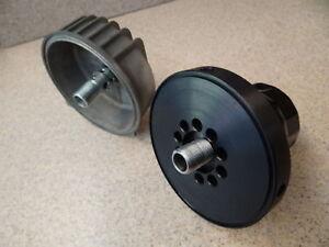 Oil-Filter-Adaptor-Plate-85-95-Yamaha-VMAX