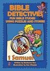 Bible Detectives 1 Samuel: 1 by Marianne Ross (Paperback, 2010)