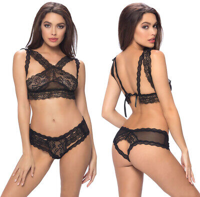 5 Ideas for Your Crotchless Panties and Crotchless Lingerie
