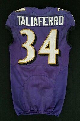 lorenzo taliaferro jersey
