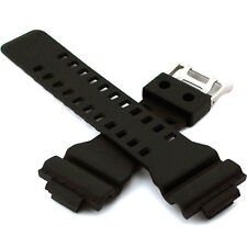 Casio Watch Strap G8900, GA100, GA110, GA120, GA120BB, GA300, GAC100 #10347688