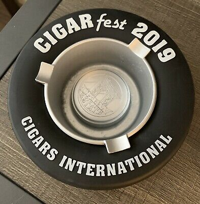 Chateau Real Cigar Ashtray by Drew Estate