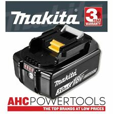 Makita BL1830B 18V Li-Ion Battery 3.0Ah (With Charge Level Indicator)