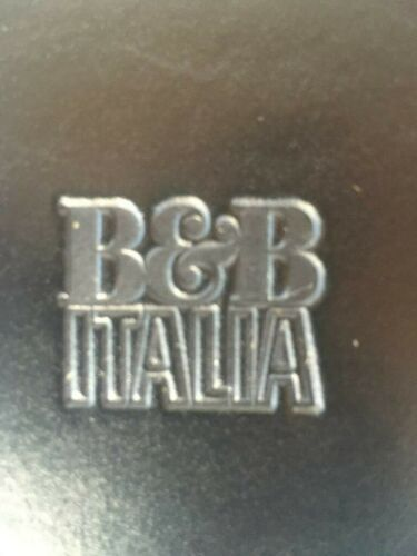 B&B Italia Echtlederstühle