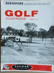 Haggs-Castle-Golf-Club-Glasgow-Golf-Illustrated-1966
