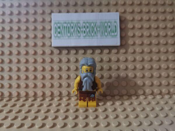 Qualifié Lego ® Minifig Personnage Pirate Vest #pi112 Set 6299 Pour Aider à DigéRer Les Aliments Gras