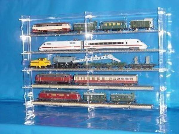Setzkasten für H0 Modelleisenbahn aus Acrylglas SL010    | Vogue  f544dc