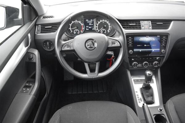 Skoda Octavia 1,4 TSi 150 Ambition Combi DSG - billede 5