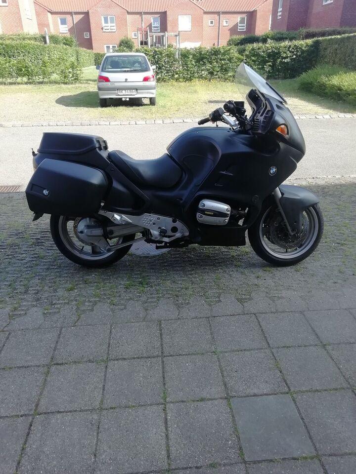BMW, RT, 1100 ccm