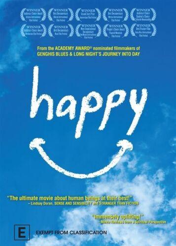 1 of 1 - NEW Happy DVD R4