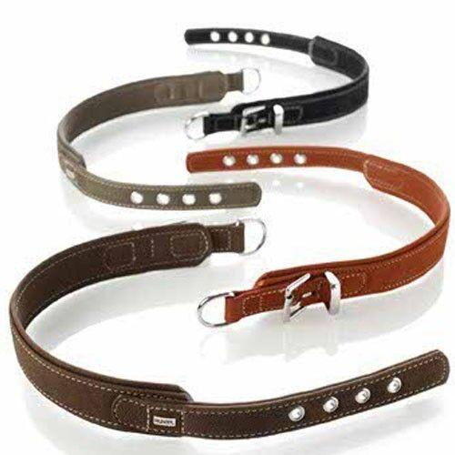 Hunter Hunde Halsband Hunting Comfort, diverse Größen Farben, NEU