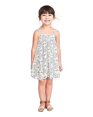 Toddler Girl's Printed Sundresses By Old Navy! | eBay