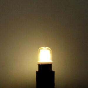 6pcs BA15D LED Light Bulb 1511 COB Lights Lamp 120V Fit Sewing Machine//Kenmore