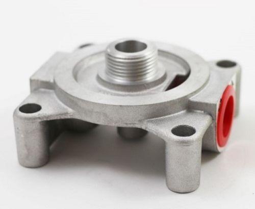 Fleetguard 142784S Fuel Filter Head//Base for FF104;FF105;FF213;FS1000;FS1212