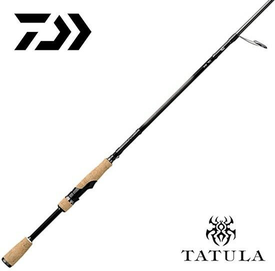 Daiwa Tatula 7'2  Medium Heavy Spinning Rod   TTU721MHFS