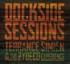 Dockside Sessions [Digipak] by Terrance Simien & The Zydeco Experience (CD, Apr-2014, Music Matters)