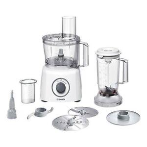 Robot-Cucina-Bosch-MCM3200W-FRULLATORE-TRITATUTTO-800-WATT