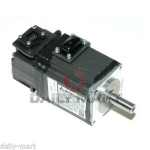 Mitsubishi-AC-Servo-Motor-HF-KP73-HFKP73-Original-New-in-Box-NIB-Free-Ship