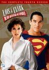 Lois and Clark The Complete Season 4 - DVD Region 2