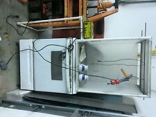 Powder Coating System With Accessories