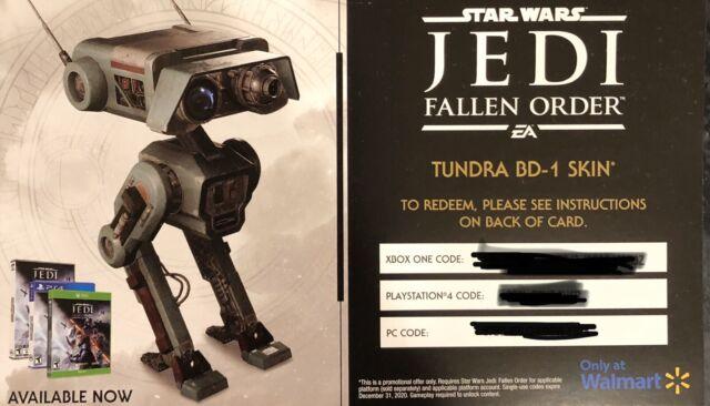 Star Wars Jedi: Fallen Order - First Impressions - IGN