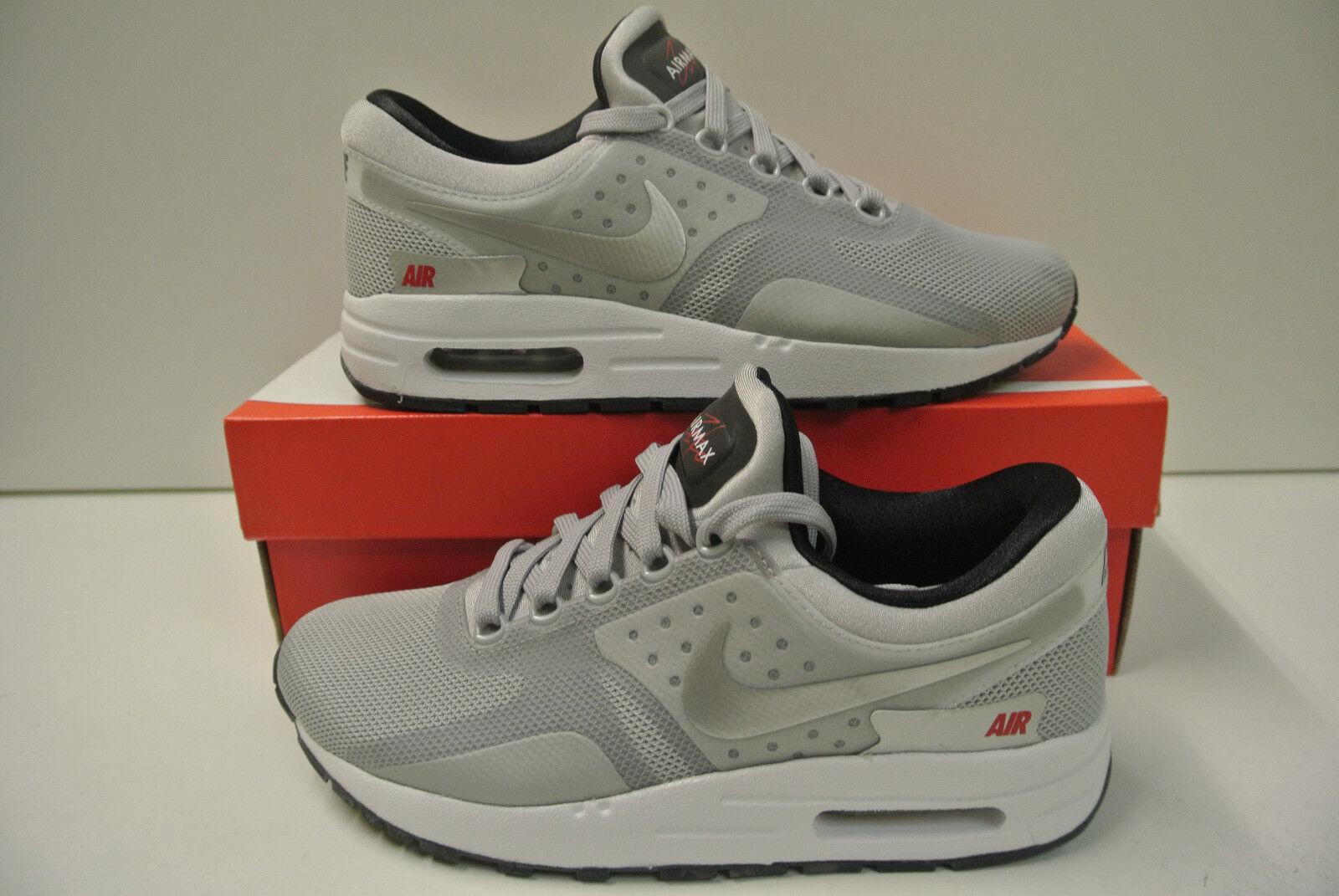 Zapatos promocionales para hombres y mujeres Nike Air Max 1 Zero QS Gr. wählbar Neu & OVP 921074 001