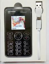 Kechaoda K66 Mini slim credit card size Mobile bluetooth dialler ( like aiek)