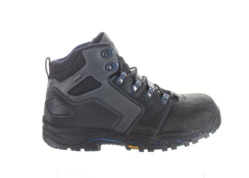 Danner Mens Black Hiking Boots Size 10 (1326490)