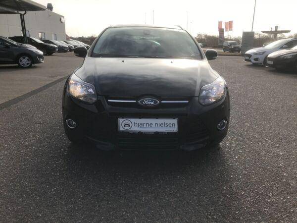 Ford Focus 1,6 SCTi 182 Titanium stc. - billede 4