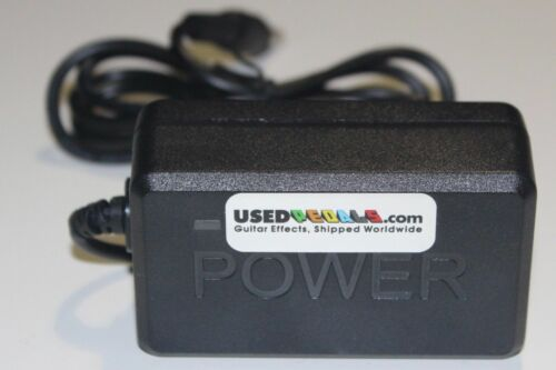 USEDPEDALS 18v AC Adapter Power Supply for JHS Colour Box Neve Color Box